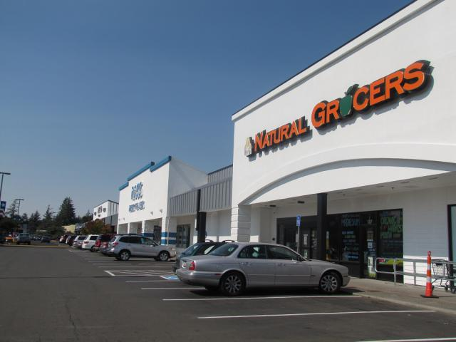 North Coast Shops