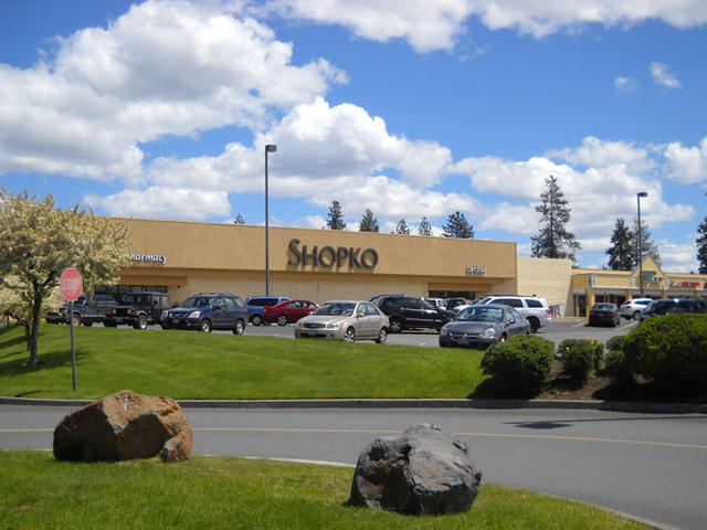Shopko Bend