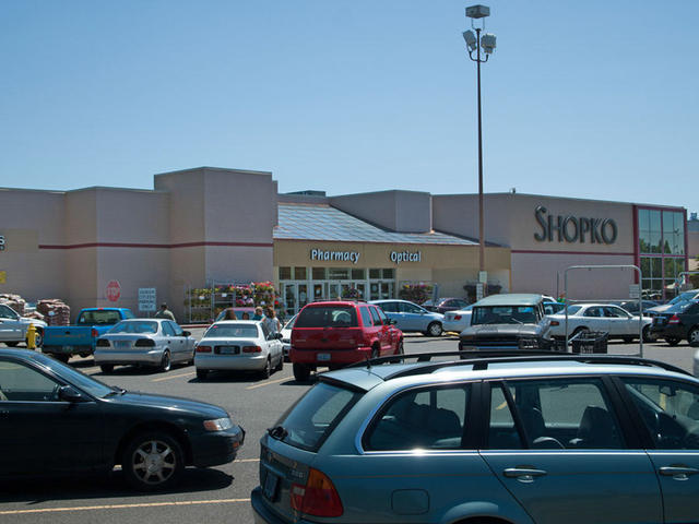 Shopko Salem
